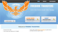 Firebird Transfers