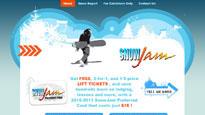 Snow Jam Show