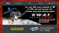 Swat Hookup Card